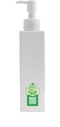 ステカタnavi. 商品の包装・プラスチックシャンプーボトル